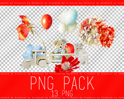 PNG pack by Pickwick (1) by ByEny