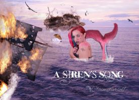 A Siren's Song ~  for A Siren's Song Contest by Tris-Marie