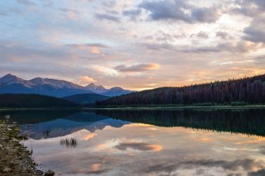 Patricia Lake by dashakern