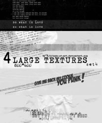 large textures set4 by 9-liters-of-art