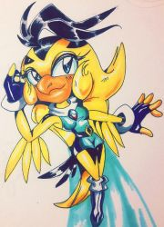 Chibi Star by Astral-Wingz