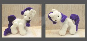 Vintage Rarity by ShadowedPorcelain