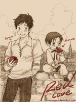 APH-Spain and Romano by cocon