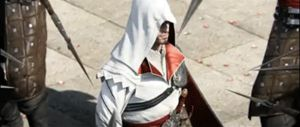 Assassin's Creed Brotherhood Gif (clik) by Graphfun