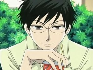 tutoring: kyoya ootori x reader by xChasingTheMoonx on