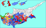 Cyprus Parliamentary Elections, 2016 by Thumboy21