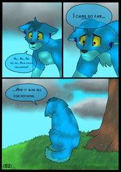 World of Wolves Page 52 by Sooty123