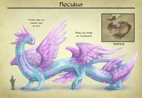 AA: Noculus by number11train