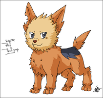 BSC - Wynne the Lillipup