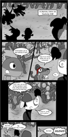 Sketchy Johto SS nuzlocke 43 Reason cast aside by Charlemagne1