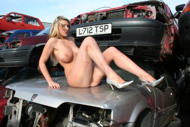 Where are all the new cars? by Singingnaturist