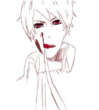 Sketch 16  by ask--prussia