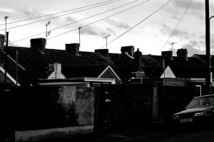 Swansea street by ArtCondition