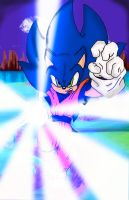 Power Sonic by Dairon11