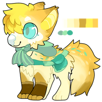 ADOPT AUCTION OPEN by OWO-Whatz-This