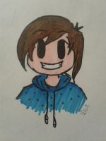 Me by AnimationTM