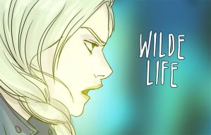 Wilde Life - 345 by Lepas