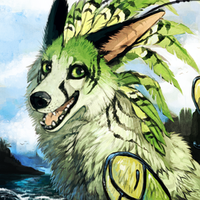 Viera Icon by NukeRooster
