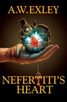 Nefertiti Cover3 by goweliang