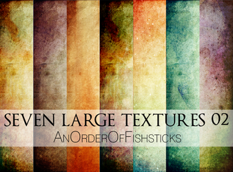 Texture Pack 04 by AnOrderOfFishsticks