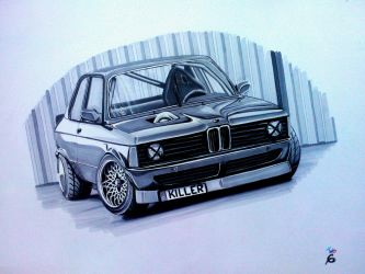 Bmwe21 by two6