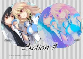 Action VI by Thoxiic-Editions