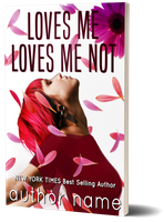 Premade book cover by FantasiaFrog
