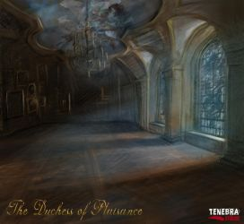 Duchess of Plaisance Ballroom Concept Art by IreneTheochari