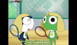 Tamama x Keroro 116 by tackytuesday