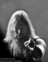 Amon Amarth II by Srontgorrth