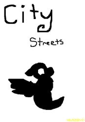 City Streets {Cover} by WonderHooves