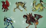 Adopts! by Quadrupedal