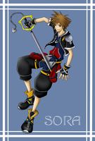 Sora by ToolOfTheDay