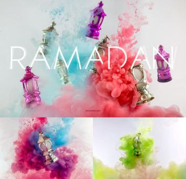 Colors of Ramadan by hotamr