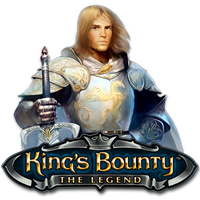 King's Bounty The Legend Custom Icon by thedoctor45
