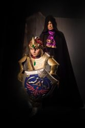 Finnish Cosplay Championships - stage photo 4 by CrisisCosplay
