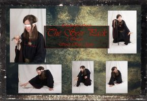 The Seer Pack by lindowyn-stock