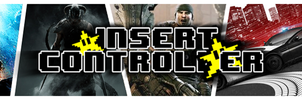 The NEW Insert-Controller Banner by ScottMcCartney
