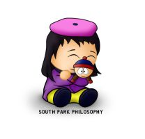 South Park Wendy by SouthParkPhilosopher