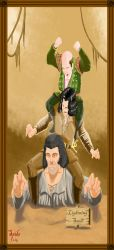 Inconceivable! by Ari-Spike-Nadelman