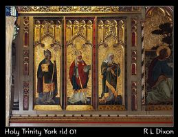 Holy Trinity York rld 01 dasm by richardldixon