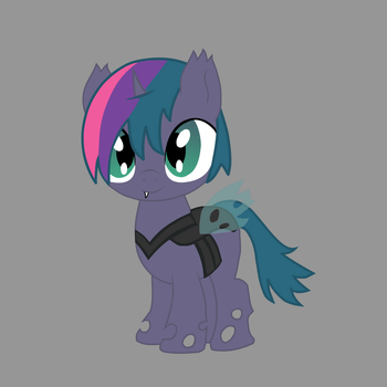vector from fanfiction by markoatonc
