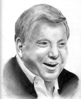 William Shatner by Box-Lord