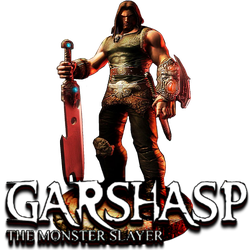 Garshasp The Monster Slayer by POOTERMAN