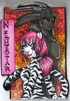 AC10 Color Badge: Nightstarx2 by frisket17