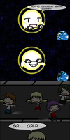 4koma: Me Glasses by ORT451