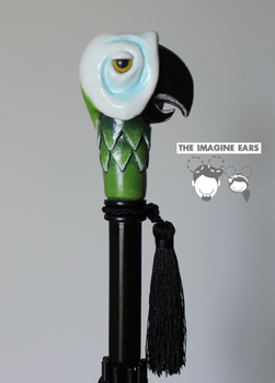 Mary Poppins Umbrella replica prop by TheImagineEars
