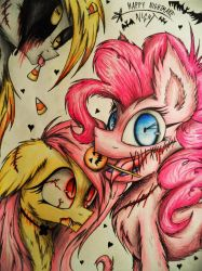 Happy Nightmare Night by Cre8iveWing