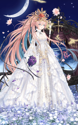 Love Nikki Charaoutfit 260 by MoonAngelAlicia1995