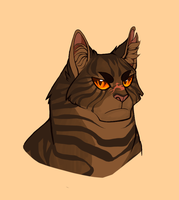 Tigerstar by NeoSkejd